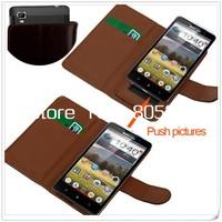 5 Colors PU Leather Case Jiayu G2 Jiayu G2S / Flip Jiayu G2 Case Cover Jiayu G2S Case Leather Free Shipping