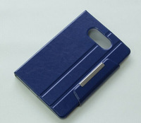 In Stock VOYO X7 Ultra Thin Flip Leather Case Tablet PC Protector Cover For VOYO X7 With Stand Holder Blue/mary