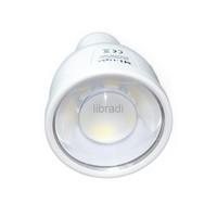 1pcs 2.4G GU10 4W RGB+White / RGB+Warm White LED Spot Light Bulb Lamp 85-265V