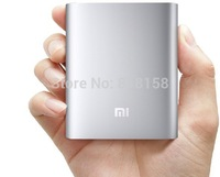 20sets/lot Free DHL Original Xiaomi Power Bank 10400mAh For Xiaomi M2 M2A M2S M3 Red Rice Smartphone,PB24