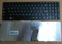 new  laptop Keyboard for Lenovo IdeaPad G570 G575 G770 G770A G570G G575GX G575GL  Arabic layout