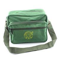 Electrician Shoulder  Bag Army Green Color Canvas Repair Tool Bag