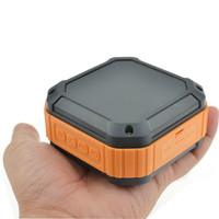 Outdoor Sport SplashProof&Shockproof Portable Bluetooth Speaker Shower with NFC