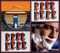 8Pcs/lot razor shaving blade shaver razor Safety razor blades MY328
