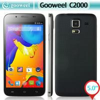Foxconn InFocus M310 Smartphone MTK6589T Quad core mobile phone 4.7 Inch HD Gorilla Glass 3G OTG GPS Cell phone