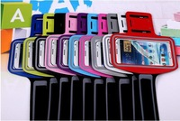 NEW Arrive Sports jogging Gym Armband Case for iPhone 6+ plus 5.5 inch  for SAMSUNG NOTE1/ NOTE2NOTE3