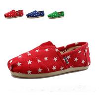 Free shipping 2014 new children's canvas  casual shoes children's shoes pedal size (15.3cm---22.7cm) +wholesale