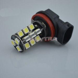 Источник света для авто Other 360 2 x H8 8W 5050/27 источник света для авто oem 2 h7 6000lm 30 auto 6000k 360 dc12 24v