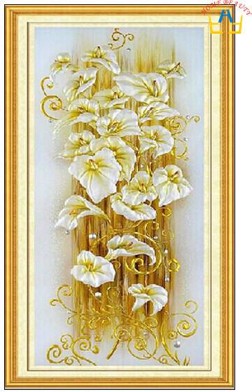 Free Shipping ! 5D Resin Full Drill Diamond Painting DIY Craft Cross Stitch Knitting Wall Decoration HH725(China (Mainland))