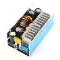 DC Boost Converter DC 8~40V to 12~60V 10A 160W Adjustable Power Supply Module DC 12V 24V Step Up Converter Voltage Regulator