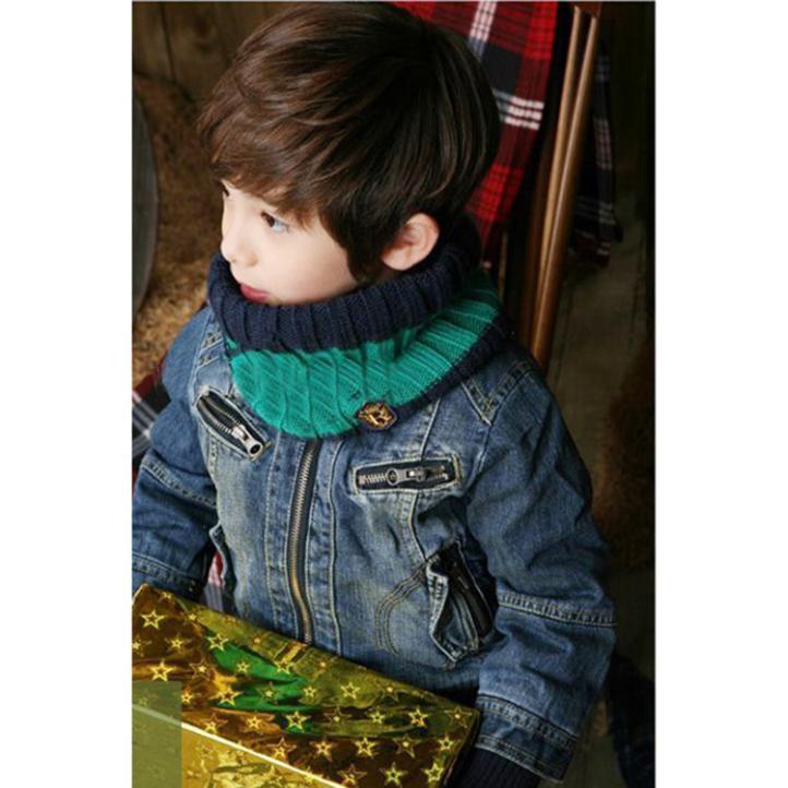 Мужской шарф LY Baby