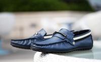 2014 Free shipping brand men loafers men platform moccasins espadrilles casual sneaker slip on men flat shoes male 2 colors