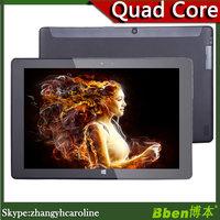 Quad core tablet 2014 NEW Hot original Bben T10 10 inch Windows tablet pc GPS WCDMA 3G tablet ULtrabook keyboard HDMI GPS