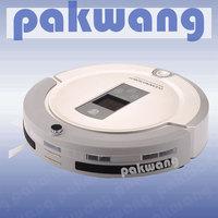 Mini automatic robot vacuum cleaner