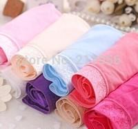 Free shipping 5PCS/lot Underwear Women Explosion models women's Underpants wholesale Girls Seamless Underpants waist Modal