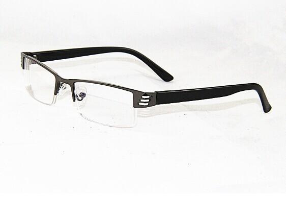100-600Degree eyeglasses men frame glasses spectacle oculos prescription frame eye glasses optical glass Myopia lenses wholesale(China (Mainland))
