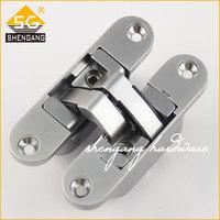 3d adjustable hinge manufacturer