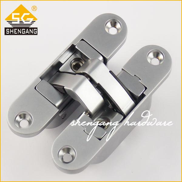 3d adjustable hinge manufacturer(China (Mainland))