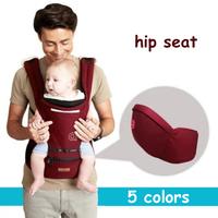 L0022 Baby Carrier Multifunction Cotton Backpacks Baby Wrap Sling Shoulder Front Carriers Toddler Boy Sling Backpack 3-36M 20Kg