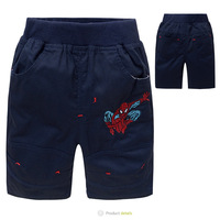 2014 fashion summer kids shorts for boys pants baby clothing boys trousers brand children Apparel Accessories for boy's clothes