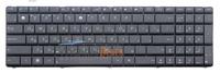 Hot Sale Laptop Keyboard for ASUS K53BE K53BR K53BY K53TA K53TK K53U K53Z RU russian black F2 Wireless free shipping