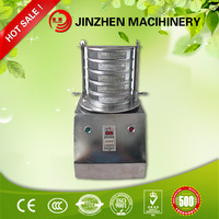 China Professional Standard Dimater 200mm Series Test Sieve