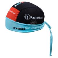 Summer Head Wear Polyester Bike Scarf  Riding Cap Bike Accessories