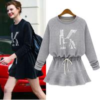 free shipping In the fall of 2014 new women's dress fashion  hoodies dress jackets women women coat