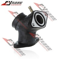 FREE SHIPPING For Yamaha XV125 XV250 Virago XVS250 CARBURETOR INTAKE PIPE MANIFOLD carburetor Interface rubber gum
