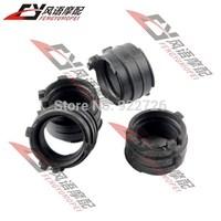 FREE SHIPPING For Honda CBR400 mc23/29 CB-1 400 CARBURETOR INTAKE PIPE MANIFOLD carburetor adapter glue rubber gum