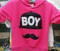 Free shipping 1PC/Lot  Spring Autumn New Hat  BOY Children Child Boy Girl Casual Cap Hoodies Baby  boys sweatshirt,boys T-Shirt