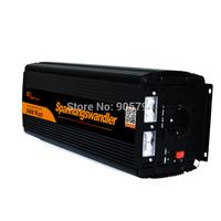 3000w 6000 Watt dc 24V to ac 220V 230V modified sine wave power inverter high quality  converters DHL  FEDEX SHIPPING