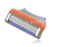 Brand New Original Quality Fast shipping (8pcs/lot)Razor Blades in Original package Shaving razor blade 8 for men