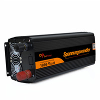dc 12V to ac 220V 230V modified sine wave power inverter3000w 6000 Watt  high quality  converters DHL  FEDEX