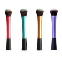 Cheap makeup brushes Professional Ailunce  Synthetic Kabuki single cosmetics bamboo H1156C