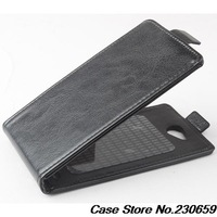 For Jiayu F1 Case Flip Leather case cover for Jiayu F1 for Jiayu F1 genuine Flip Cover with Stand and Card Holder