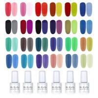 Choose ANY 1 COLOR Temperature Chameleon Thermal Color Change UV LED Soak-Off Gel Nail Polish 7ml