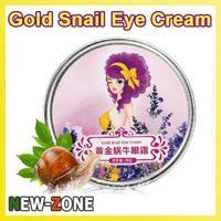Gold Snail Eye cream 30g Anti aging Wrinkles Dark Circle Moisture High-penetration restoring eye cream