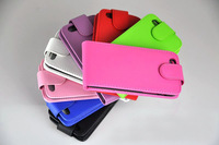 Card holder holster flip wear-resistant PU phone cases for iphone 6   Exquisite workmanship,Feel good