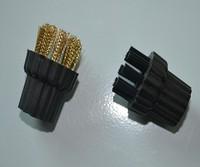 Nylon Brush Head for X700 Vapour Mop, X500 Steam Mop, H20 Steam Mops & 9 in 1 Grimebuster Aqua Steam Mop Z003