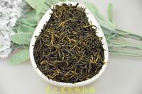 Wild 250g Black tea, Wuyi mountain tea, Organic 100% natural Lapsangithout smokey, Chinese tea, 2014,Free Shipping Souchong w