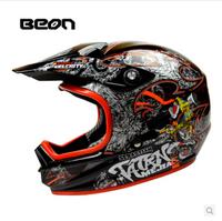 free shipping brand new 2014 beon motorcycle helmet helmet Casco capacete motocross moto-cross racing helmets