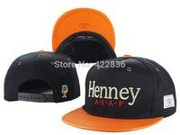 Cayler & Sons Henney ASAP Snapback hats 2014 Brand HIP-HOP mens fashion baseball caps Free Shipping