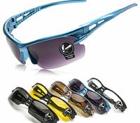 Riding sunglasses Anti-sandstorm HD Outdoor sports glasses Cycling accessories Cycling glasses Explosion-proof lenses TK03