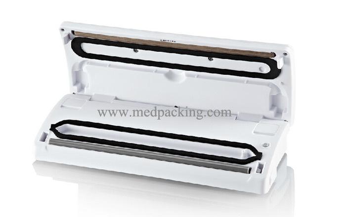 Automatic food vacuum packaging machine,Small Household vacuum sealer(China (Mainland))