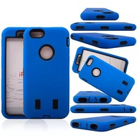 New! 10pcs/lot Robot  protective case for iPhone6, cover for iphone6,free gifts