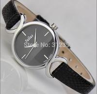 Authentic Korea Design Julius Fashion Women's Quartz Wrist Watch Simple Style JA-694