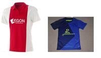all player in stock Ajax de Jong Top Thailand Quality football soccer jersey custom name