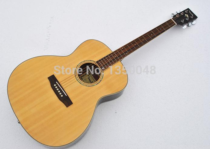 2014 La última comercio exterior último single guitarra clásica