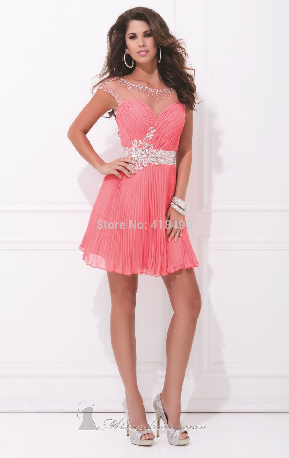 Homecoming Dresses $100 Or Less 66